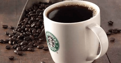 Caffè americano e caffè filtro: quanta caffeina?
