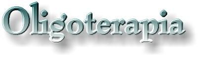 Oligoterapia, diatesi e oligoelementi