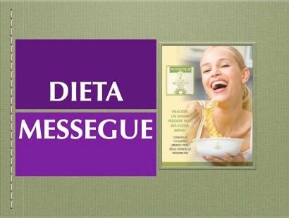 dieta dissociata con crema di funghi 10 giorni