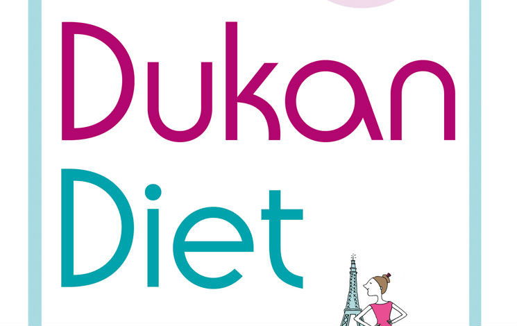 abbastanza Dieta Dukan 7 giorni - Dieta dimagrante veloce CO85