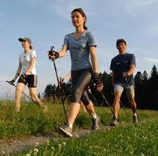 Nordic Walking per dimagrire