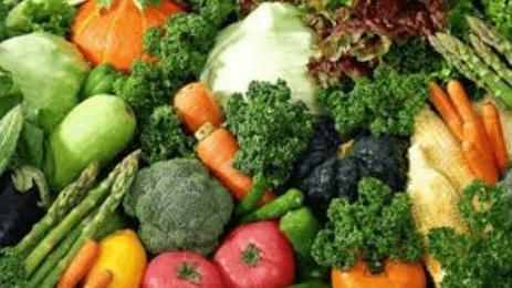 Dieta vegan: veganesimo