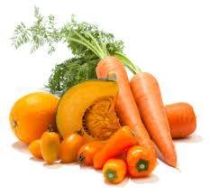 Il betacarotene fa male o fa bene?