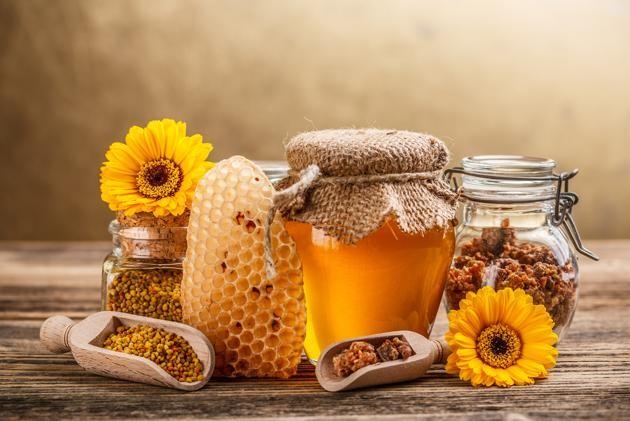 Dieta del miele per dimagrire