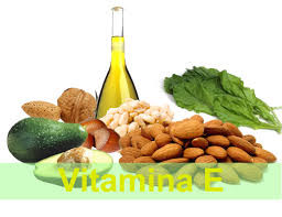 Vitamina E: proprietà e benefici