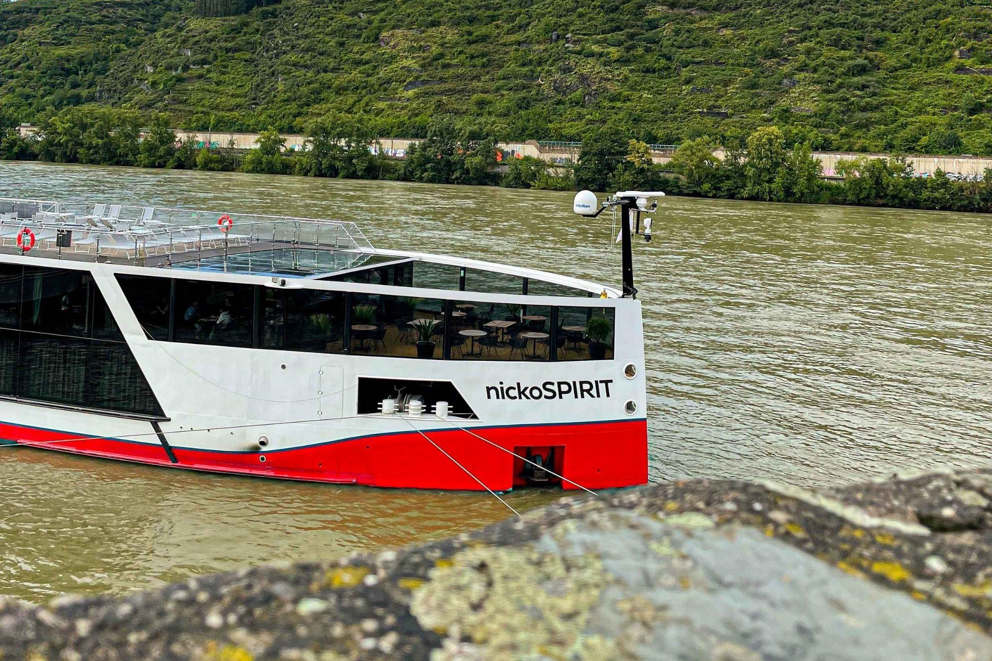 nickoSPIRIT Reisebericht Teil 4: Koblenz, Sayn & Fackelwanderung in Andernach