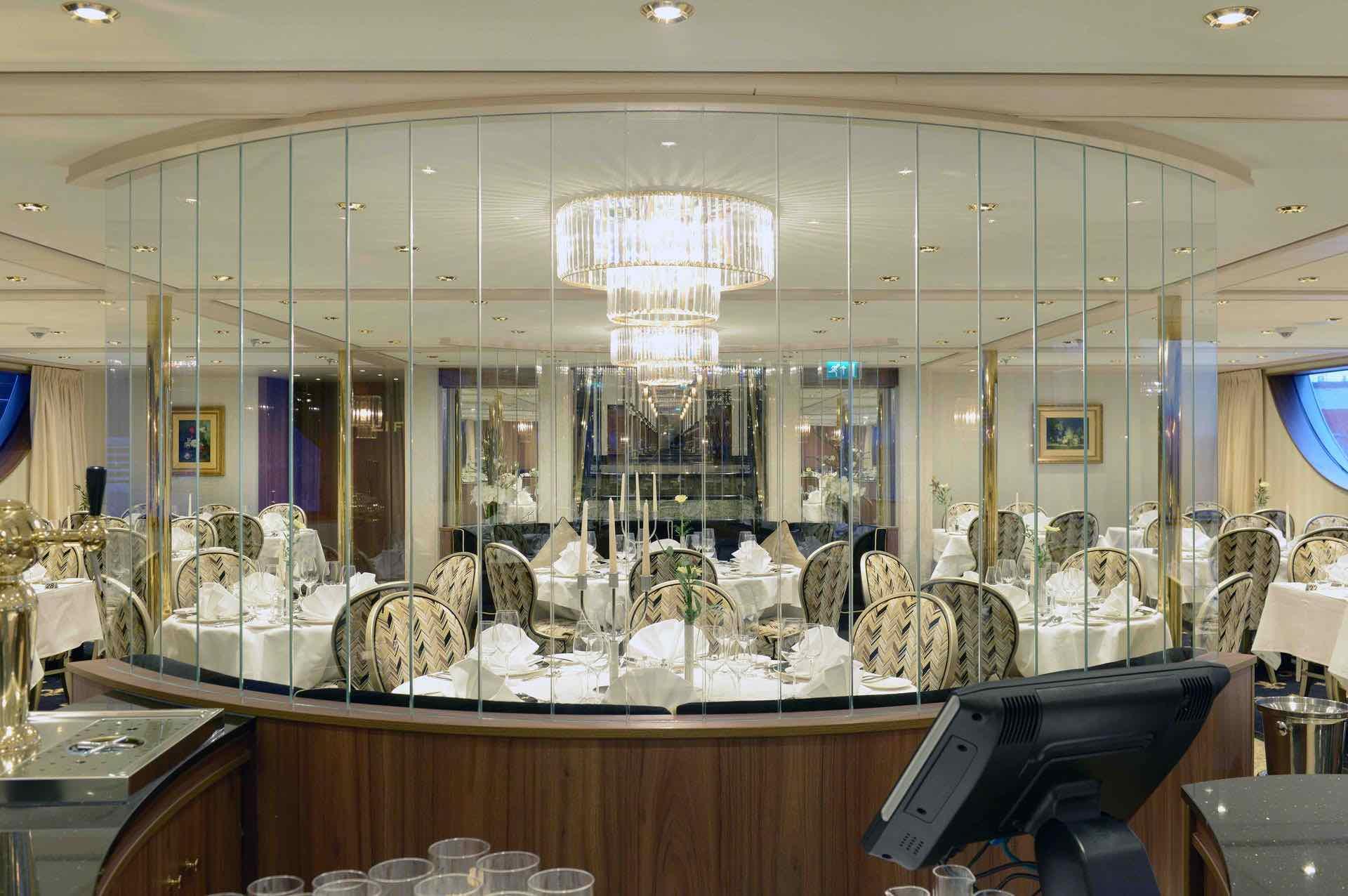 MS Jane Austen Restaurant