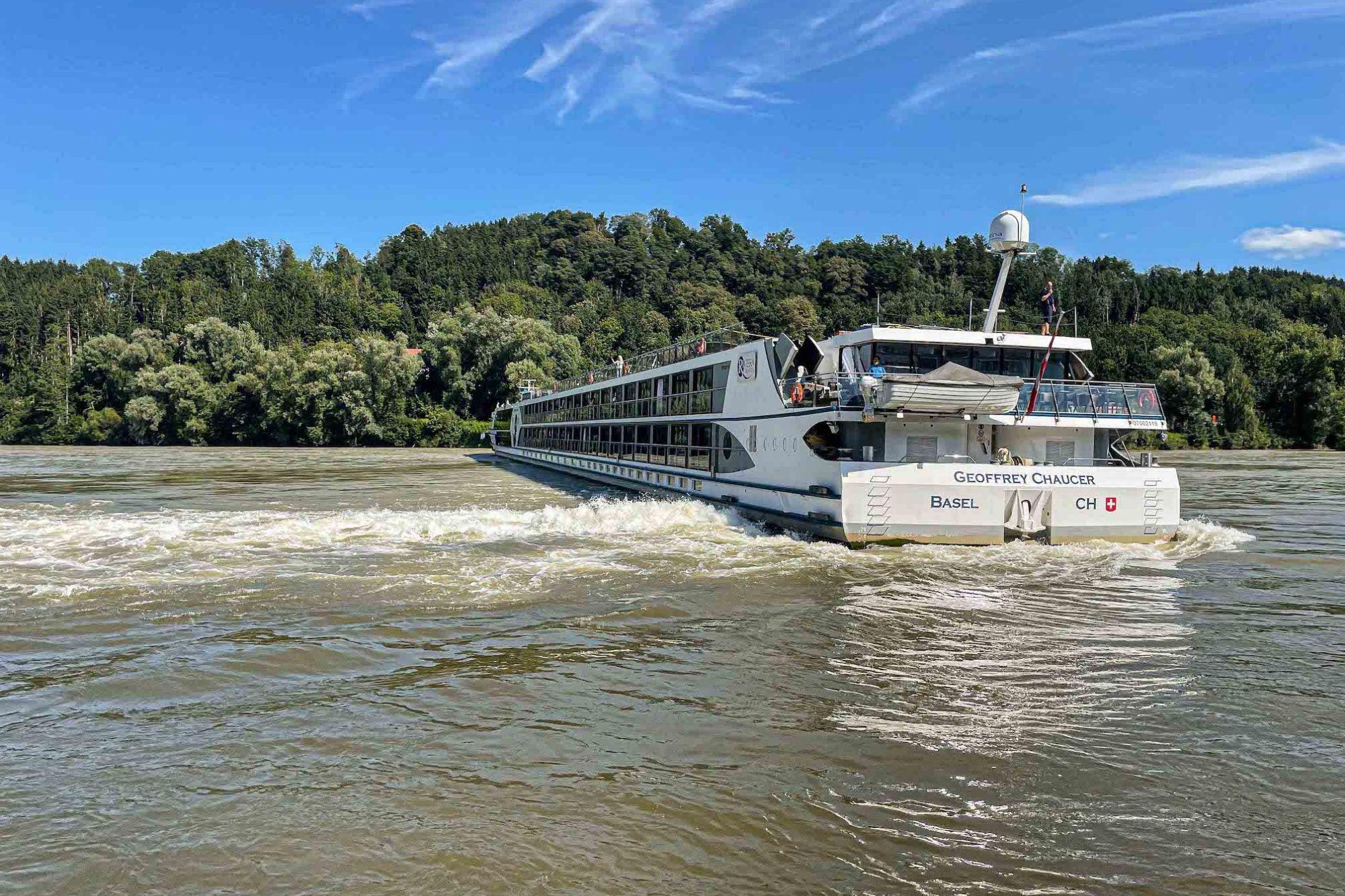 Phoenix Reisen in dieser Saison mit vier zusätzlichen Schiffen unterwegs