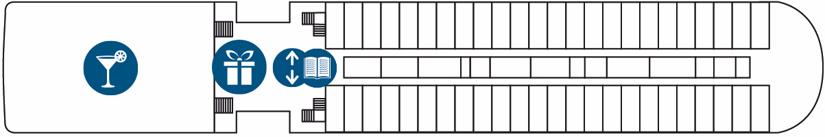MS CENTURY GLORY Deck 5