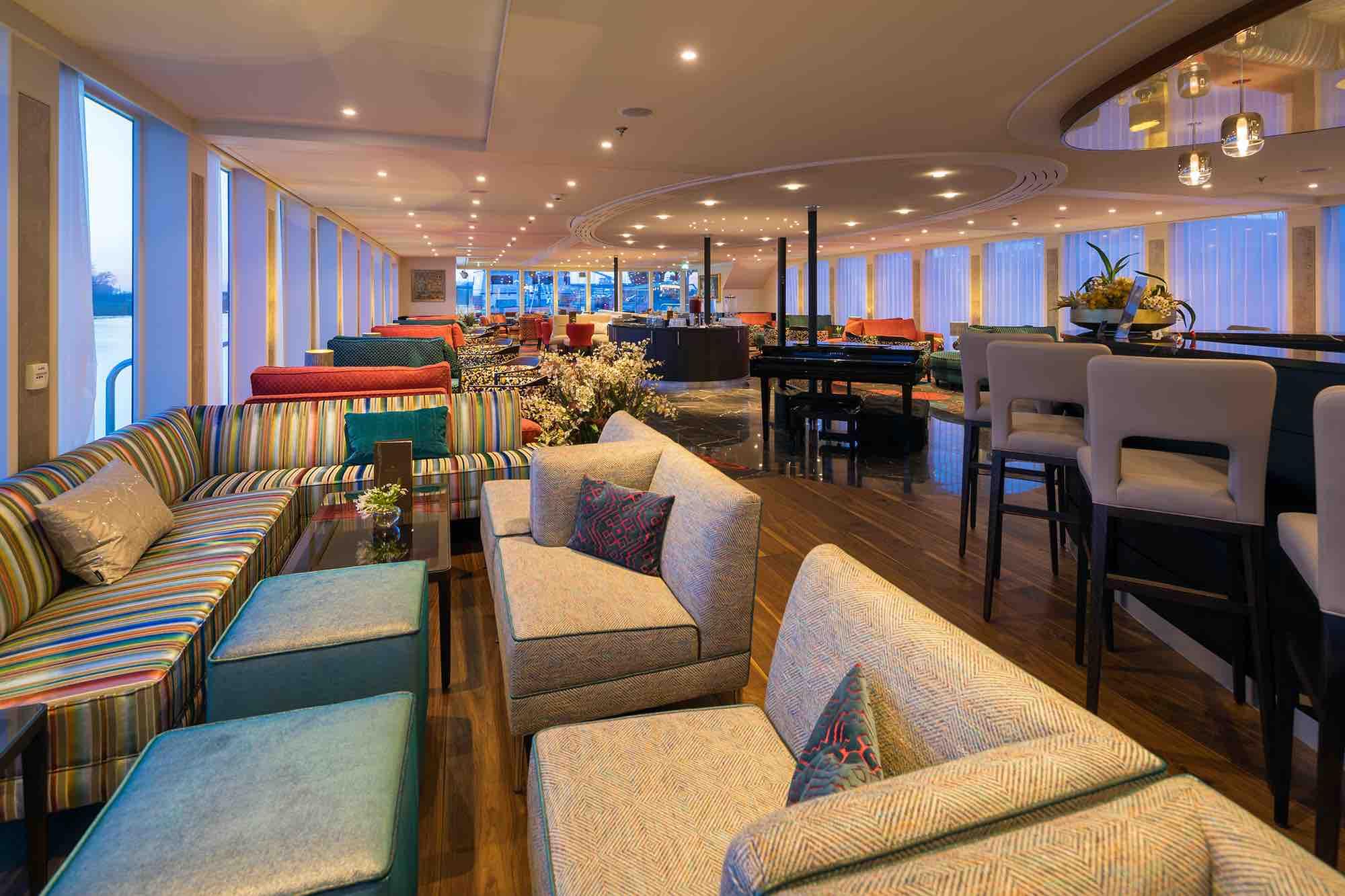 AmaKristina Panorama Lounge