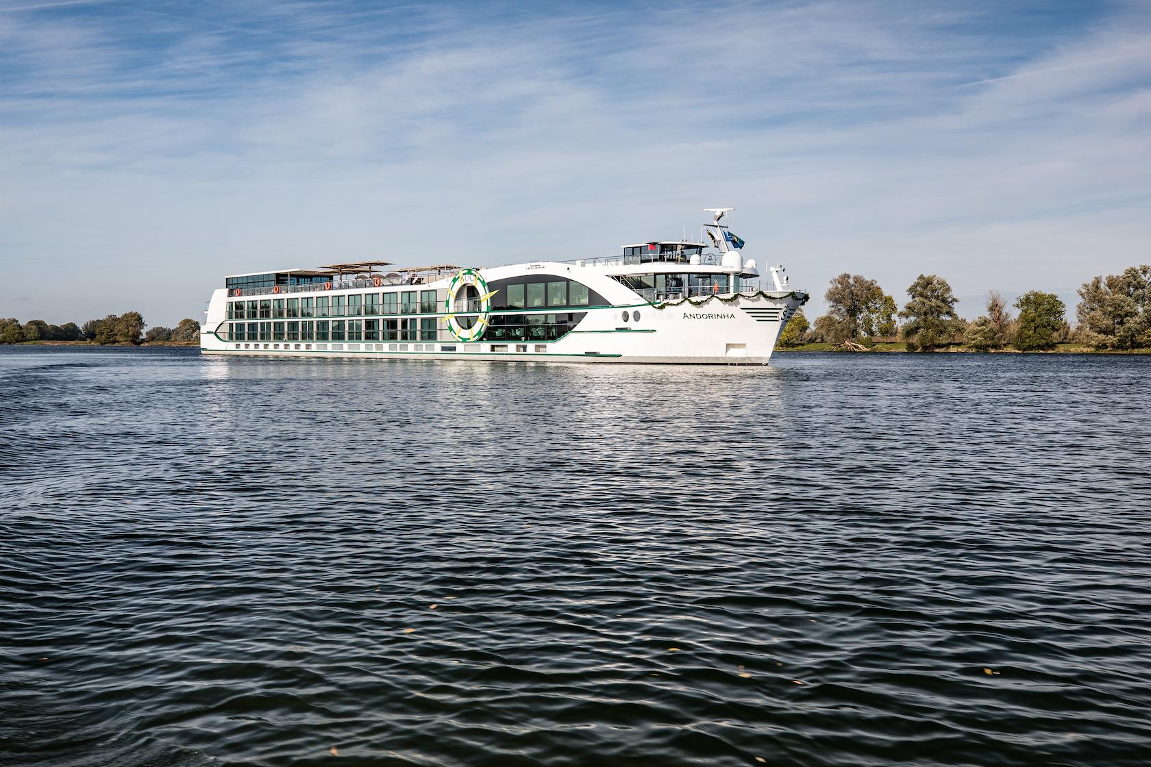 MS ANDORINHA VIVA Cruises
