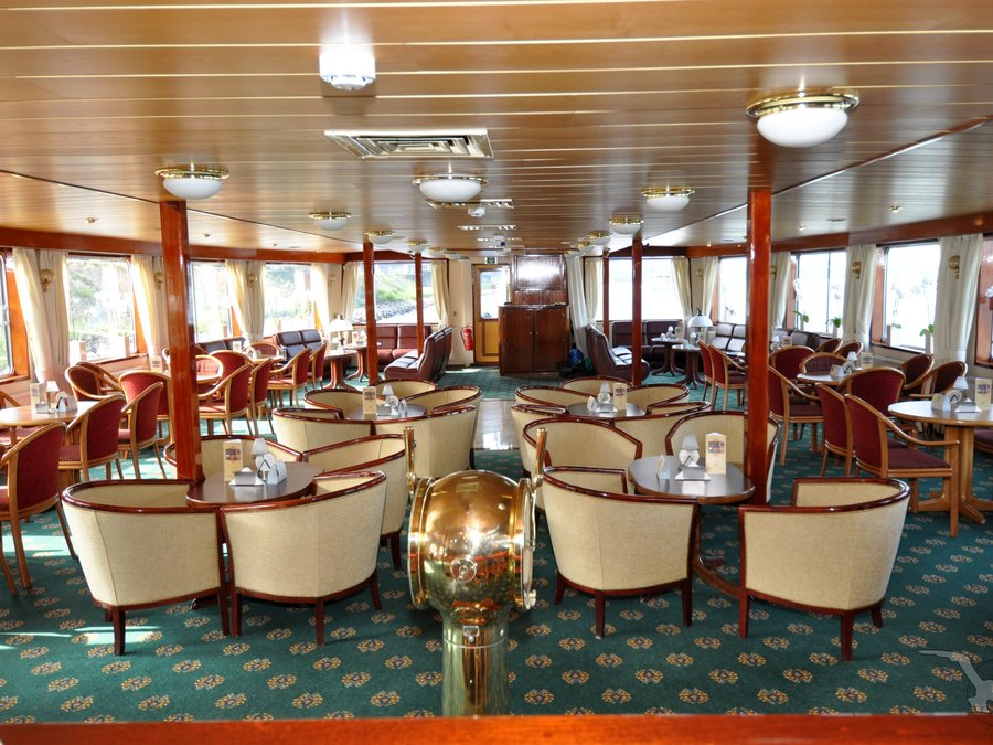 MS Calypso Panorama Lounge