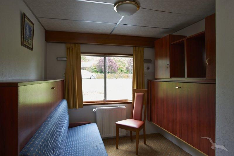 MS Calypso Außenkabine mit Fenster