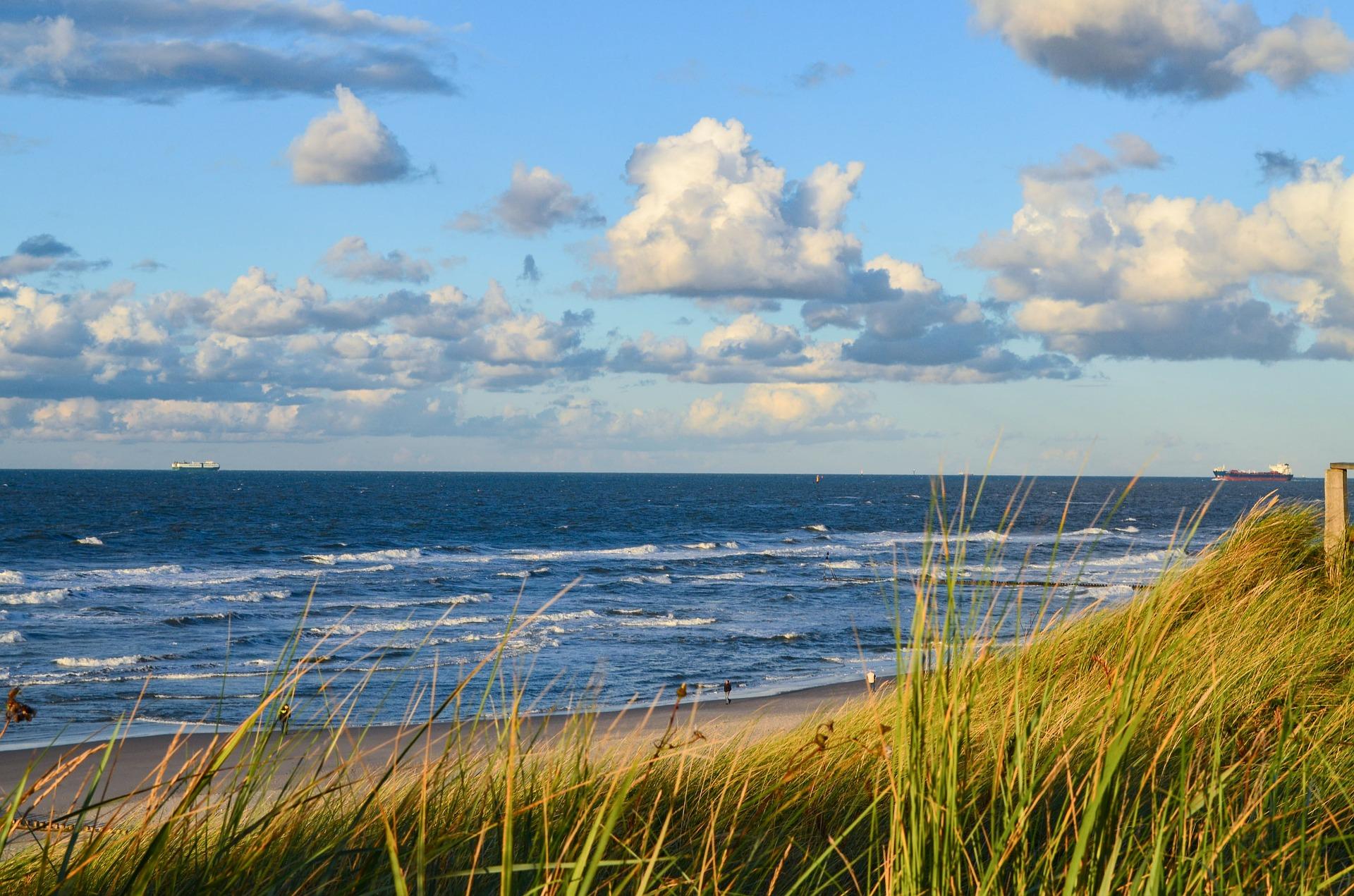 Kreuzfahrten zu den Ostseeinseln starten im Juni