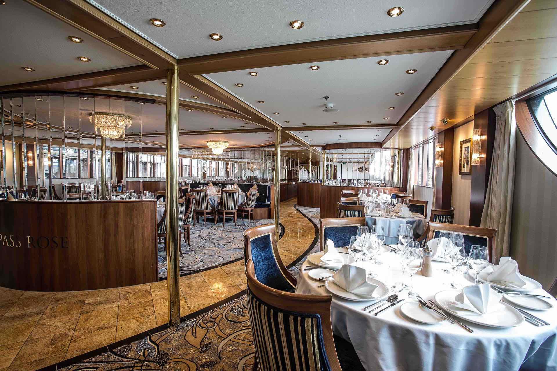 MS ESPRIT Restaurant