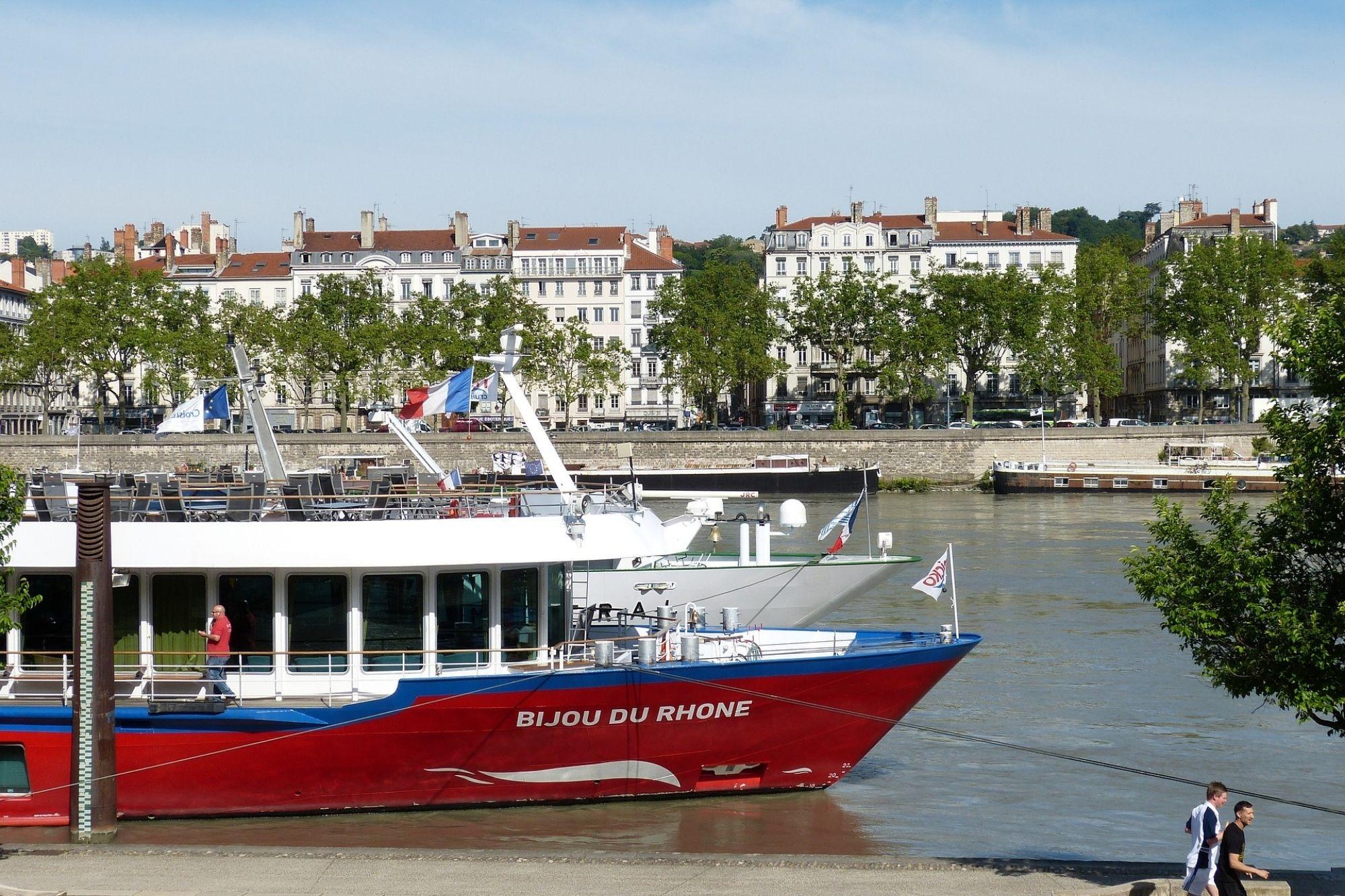 Flusskreuzfahrt 2021: Wann wollen die Veranstalter wieder starten?