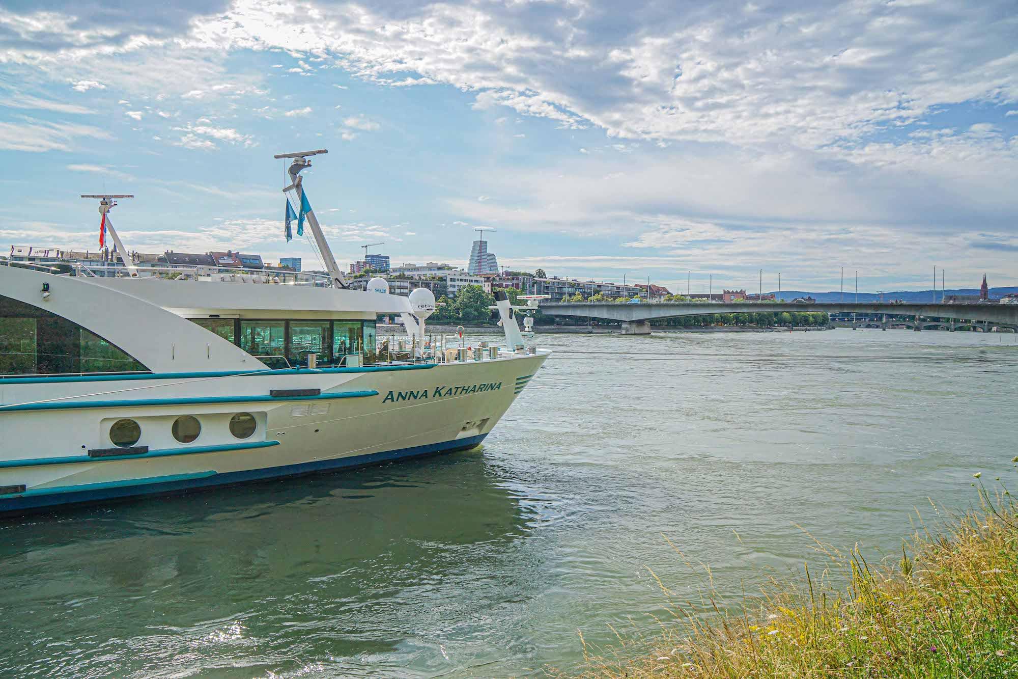 MS Anna Katharina: Fazit zu meiner Rhein-Kreuzfahrt mit Phoenix Reisen