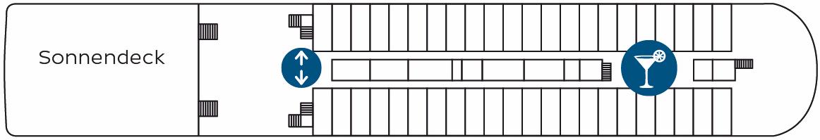 MS CENTURY GLORY Deck 6