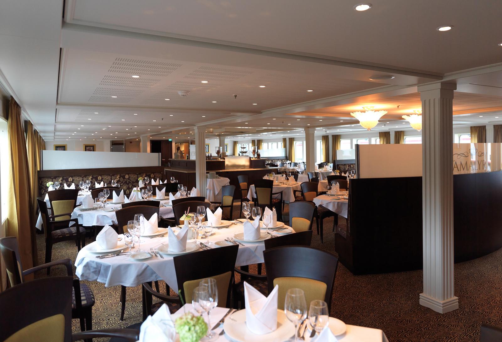 AmaLyra Restaurant