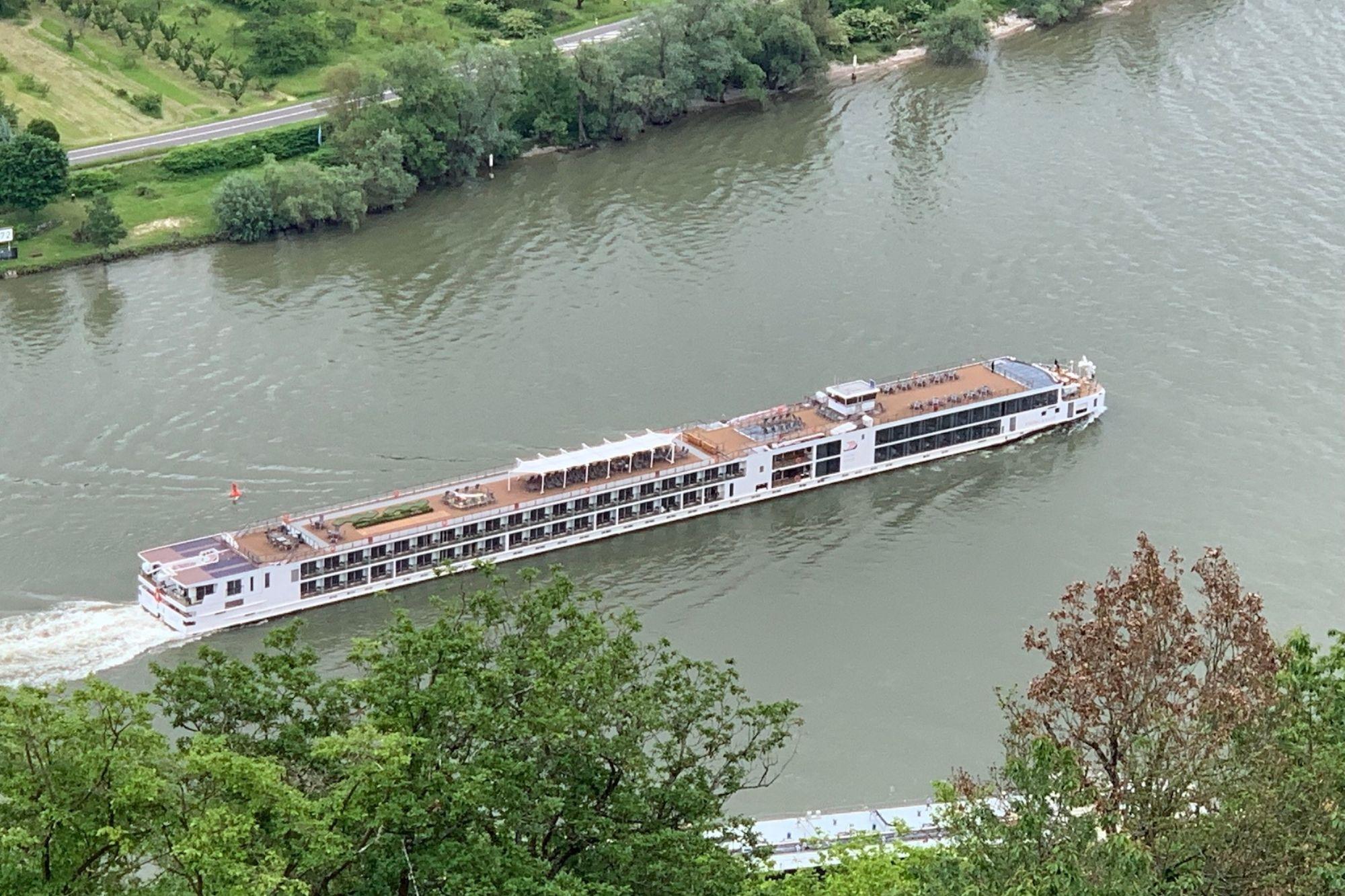Viking River Cruises kündigt Europa-Neustart im Juli an