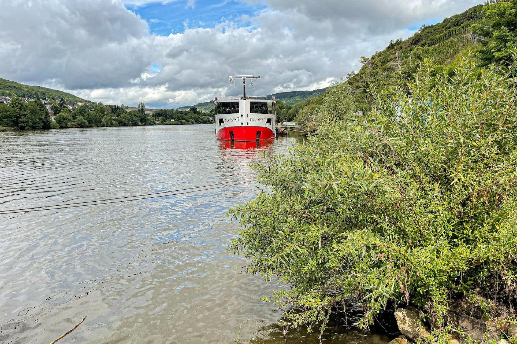 nickoSPIRIT: Fazit zu unserer Flusskreuzfahrt mit nicko cruises