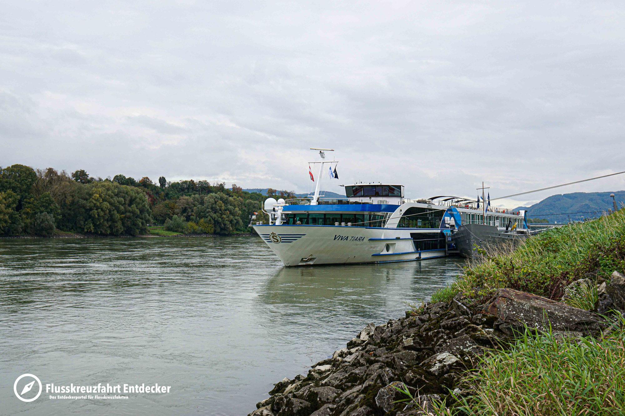 VIVA Cruises lockert Zahlungs- & Umbuchungsbedingungen