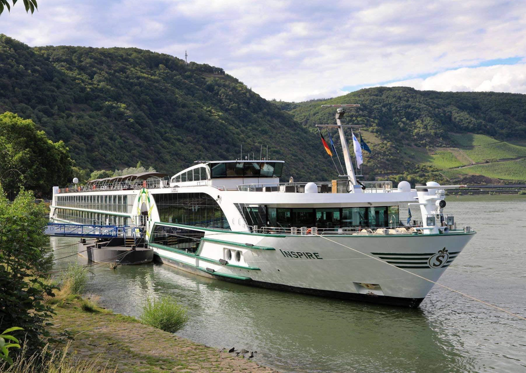 MS INSPIRE VIVA Cruises