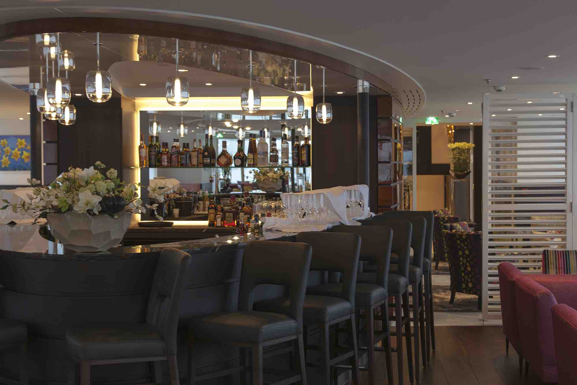 AmaStella Panorama Lounge