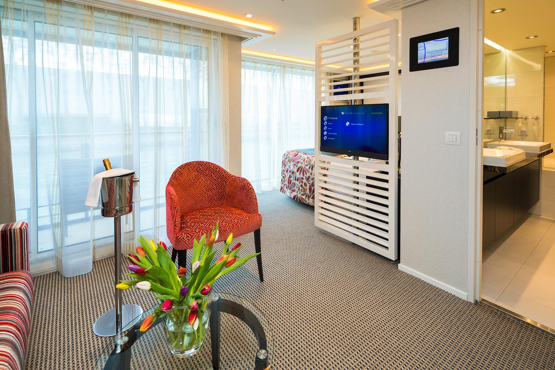 AmaLea Suite