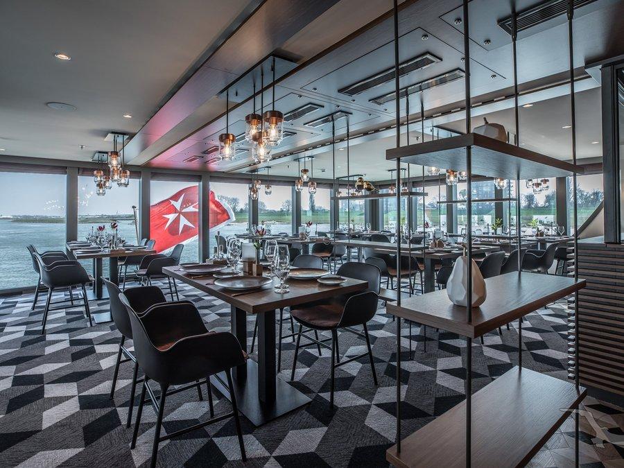 MS Andrea Spezialitäten Restaurant