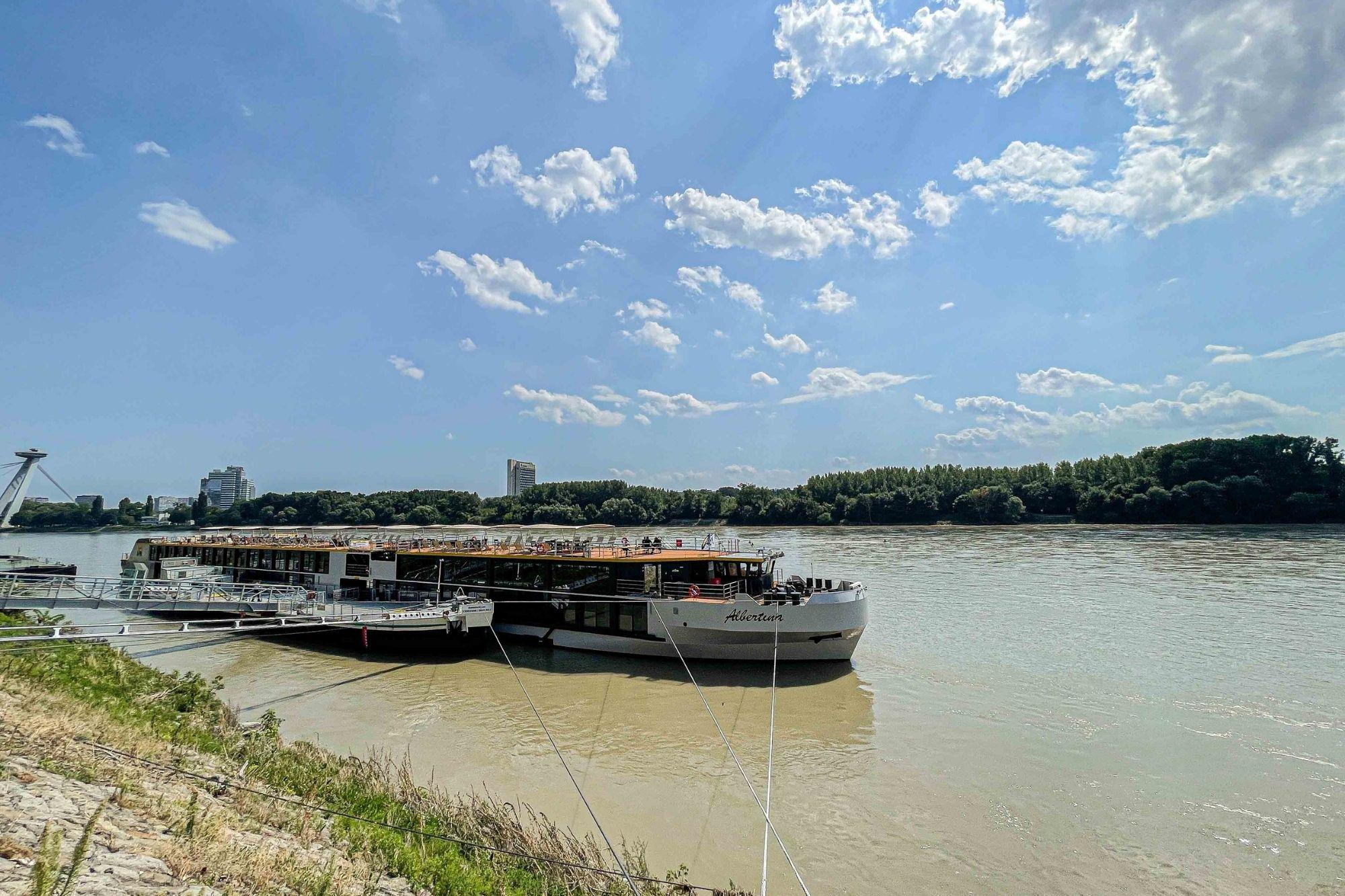 MS ALBERTINA: Fazit zu unserer Donau-Kreuzfahrt mit SE-Tours