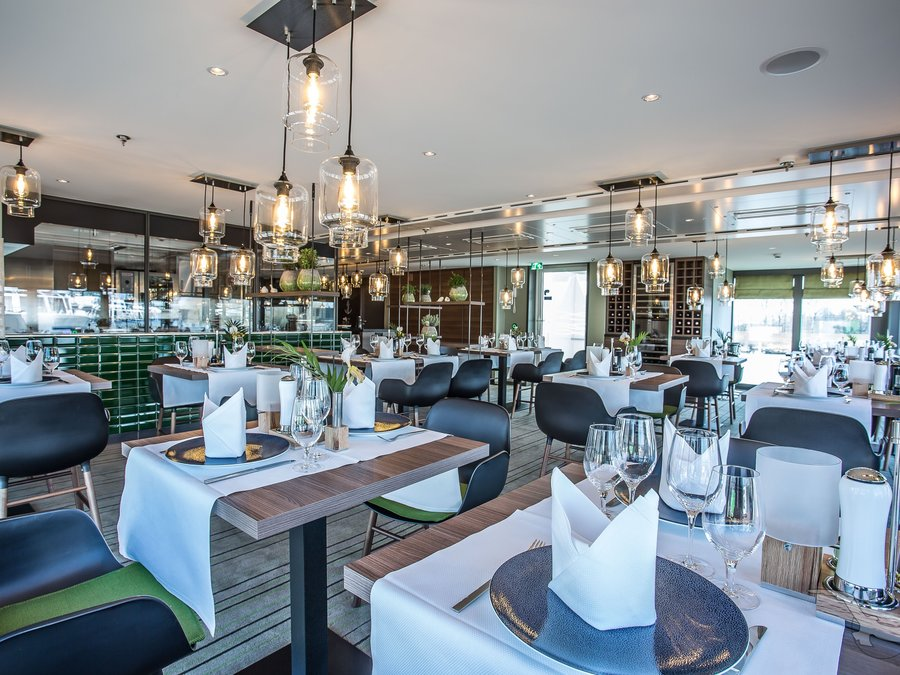 MS Asara Spezialitäten Restaurant