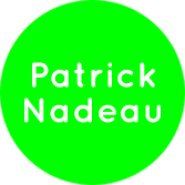 Patrick Nadeau collaboration Garden and the city