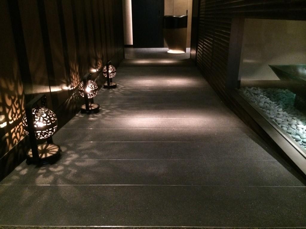 東京都 ホテル内飲食店
