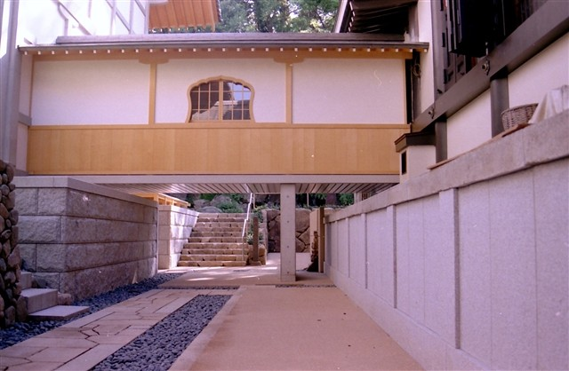 東京都 青松寺