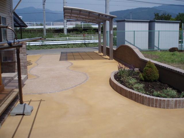 長野県 個人宅