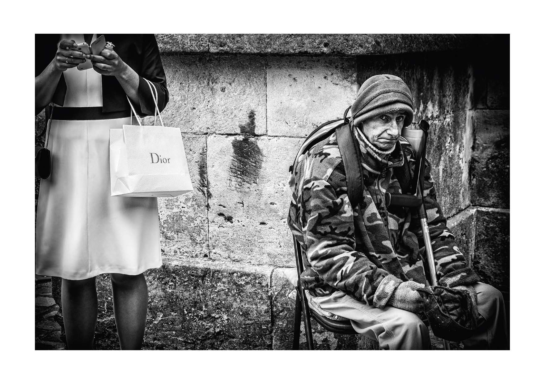 Humaniste © Claude Travers
