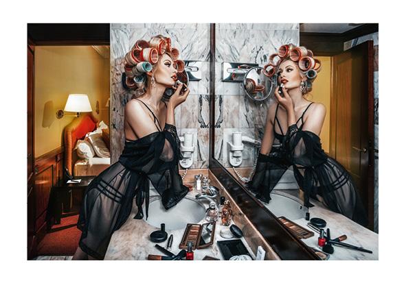 Mode et Beauté © Brice Dirlès