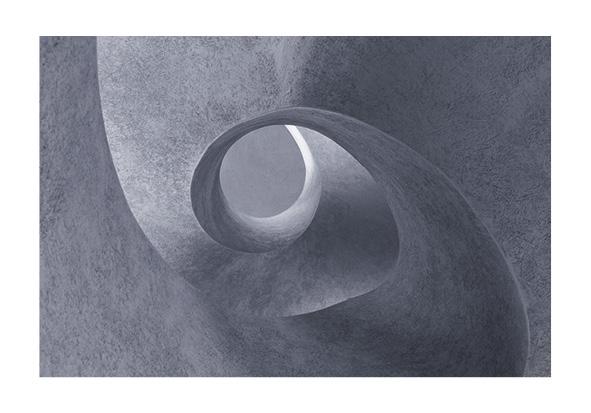Architecture © Martin Itty