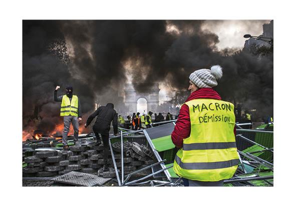 Reportage © Thomas Morel-Fort