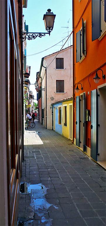 Caorle - Calle Lunga