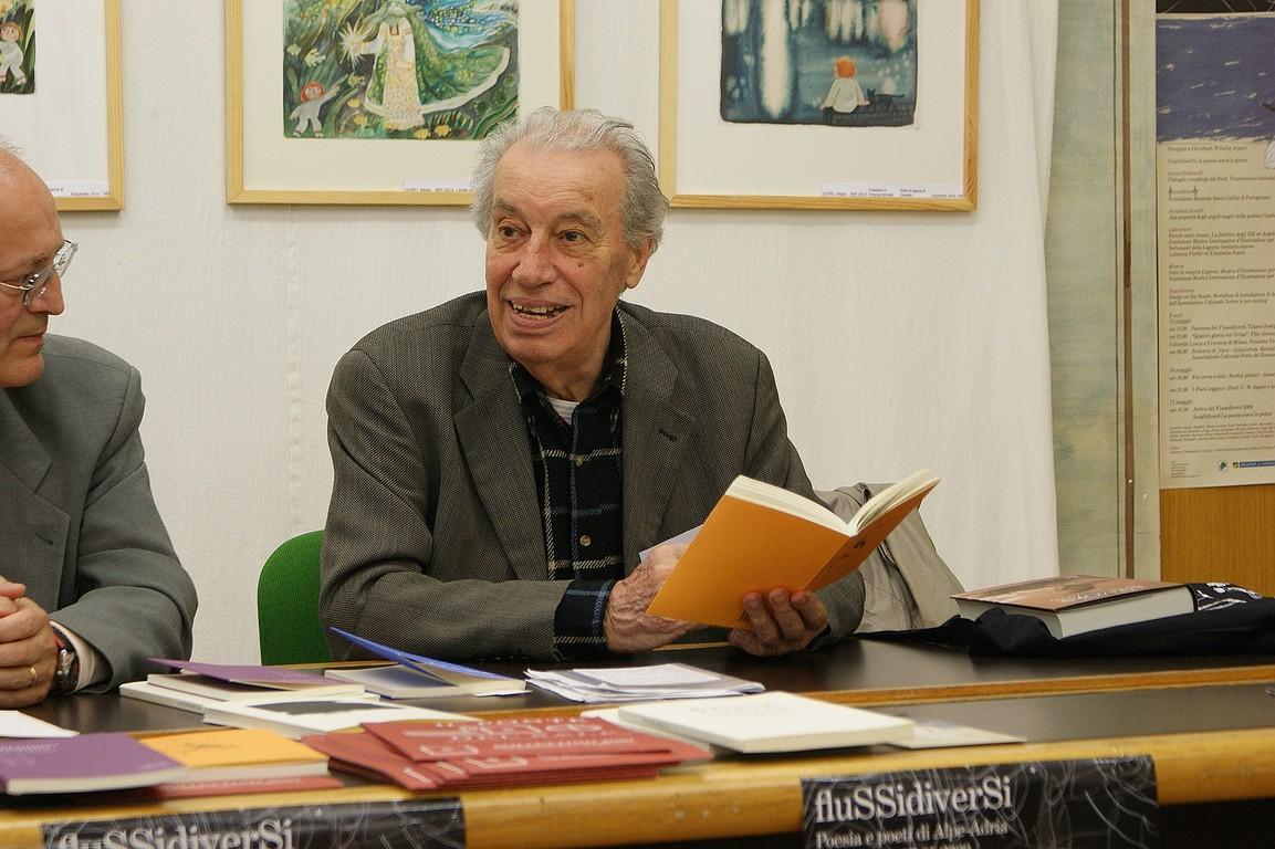 Presentazioni degli editori : Il Ponte del Sale, Giuseppe Bevilacqua