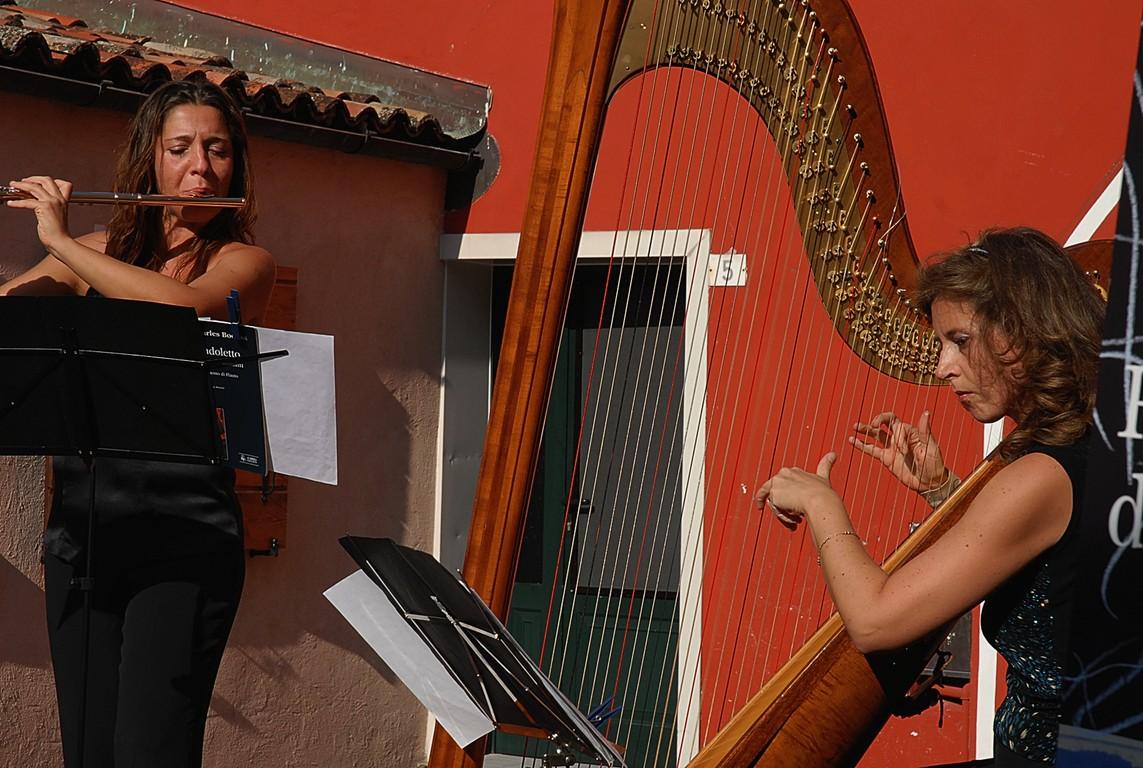 Musica in Campo Negroni con la Fondazione Santa Cecilia di Portogruaro