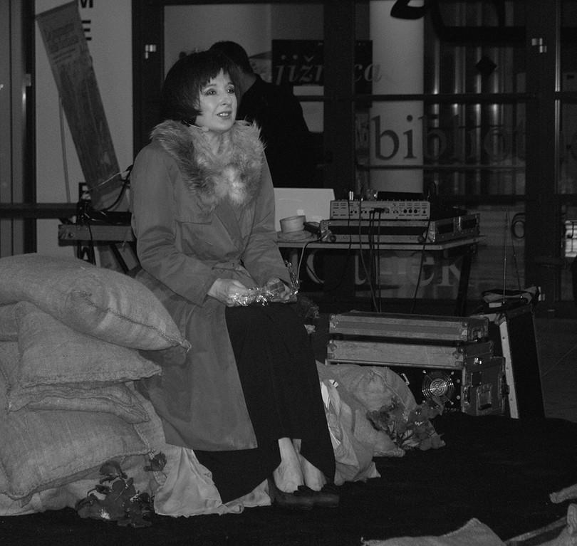 """Stefania Felicioli - """"Parlami ancora"""" - 01/06/2012"""
