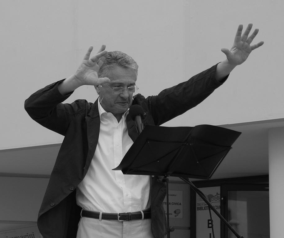 """Chicaribo rente Brusaporco"" - Federico Pinaffo - 03/06/2012"
