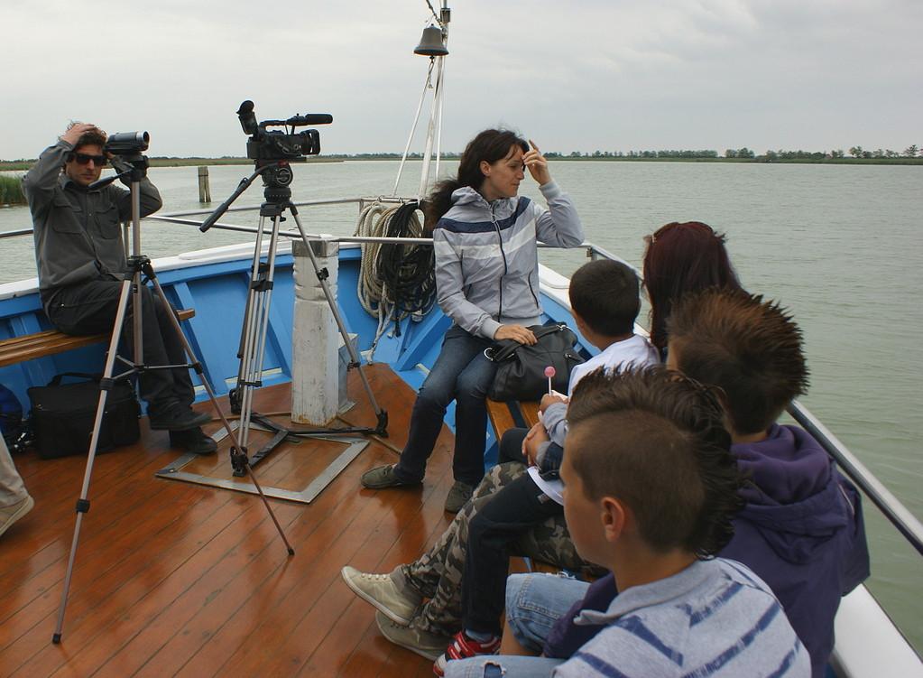 """""""Poesia per il mare"""": Elisa Canta - 02/06/2012"""