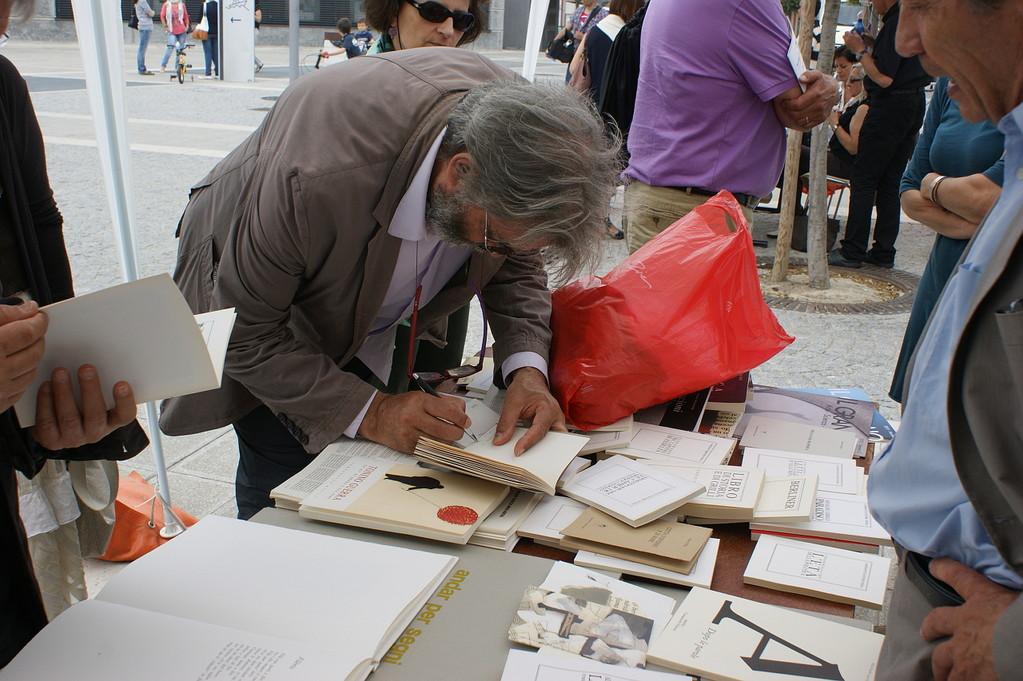 libridiverSi: Eros Olivotto - 03/06/2012