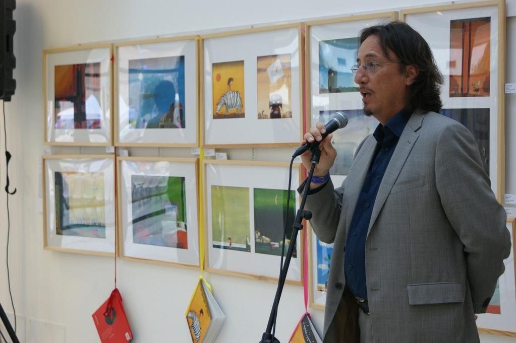 Luca Antelmo - Assessore alla Cultura del Comune di Caorle