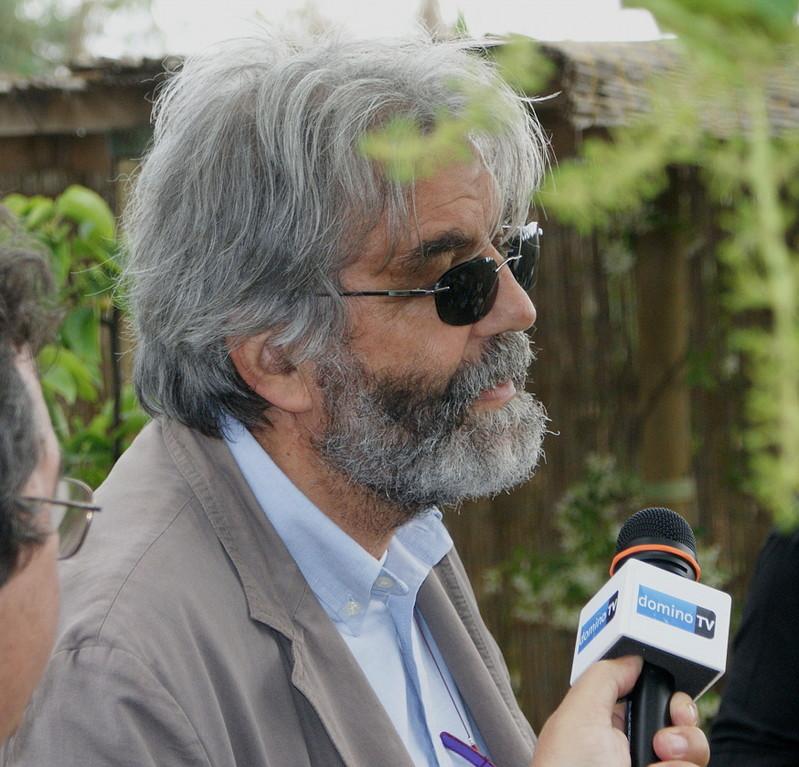 """Poeti leggono i poeti"" (in casone) - Eros Olivotto - 02/06/2012"