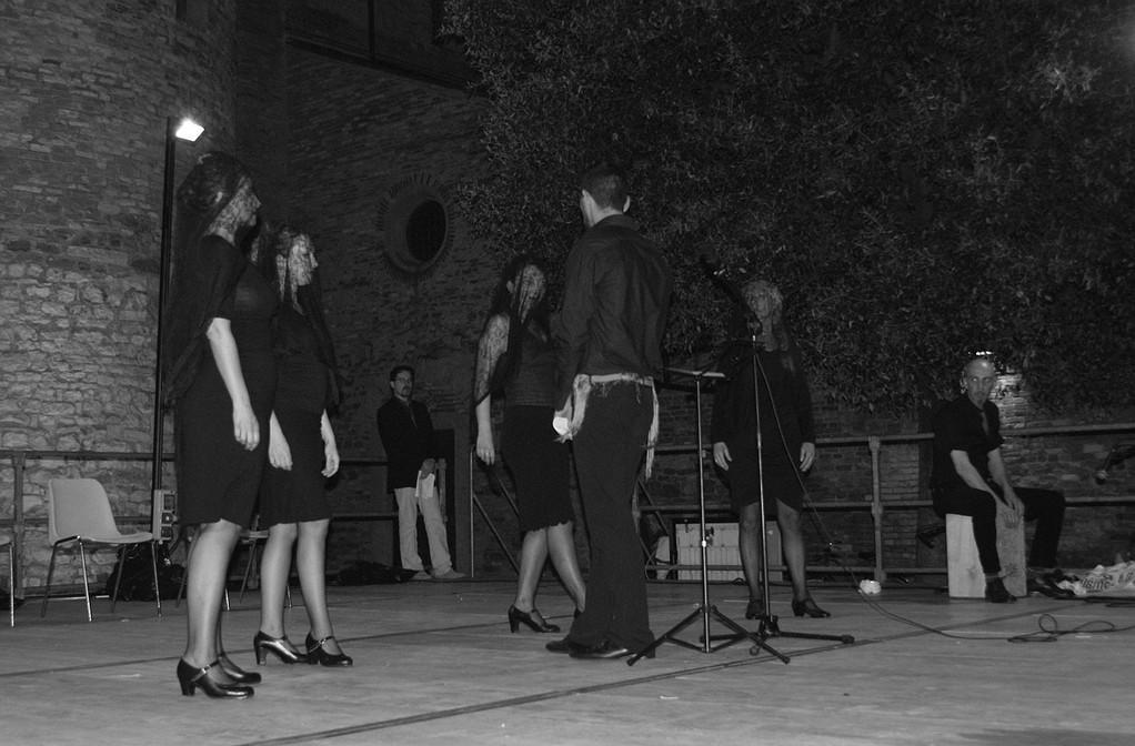 "Associazione Culturale Mariposas - ""El alma de la mariposa"" - 02/06/2012"
